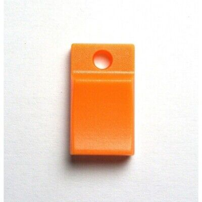 Orange Switch Cap,Parts,Synthesizer, Vintage,Synth