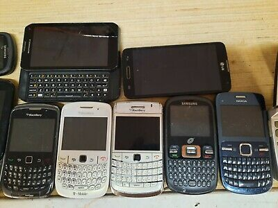 Scap Cell Phones For Gold Or Parts