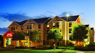 Tarpon Springs FL 2 nts for two Hampton Inn - Suites Tarpon Sp 300 value