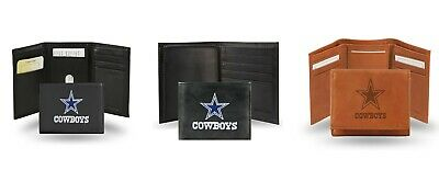 Dallas Cowboys Wallet - NFL Football - PICK YOUR STYLE
