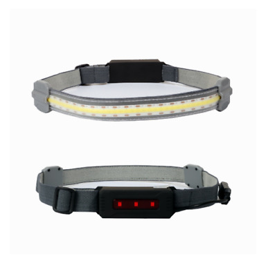 Fathers Day Promotions-50 OFF Azaleaball  220° Wide Beam LED Headlamp