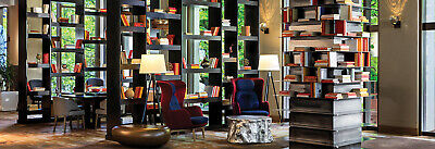 Seattle WA 3 nts for two - luxury suite Renaissance Seattle Hotel  2235 value