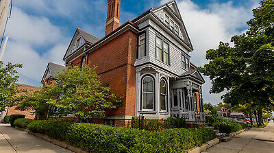 Erie PA 2 nts for two Victoria Inn Bed - Breakfast  350 value