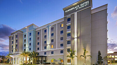 Naples FL 2 weeknights for two TownePlace Suites Naples Marri 400 value