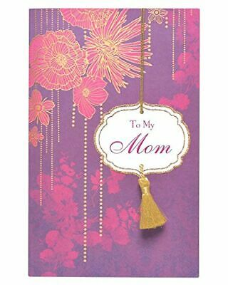 American Greetings Mothers Day Card Action