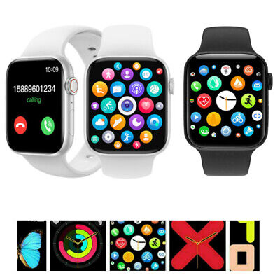 T500 Smart Watch for Android Samsung iPhone Waterproof Bluetooth Fitness Tracker