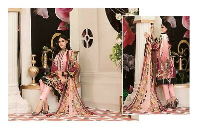 Tawakkal LAVISH INTRICACY Collection 3 PIECE SUIT READY TO WEAR