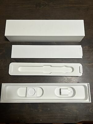EMPTY BOX ONLY for Apple Watch Series 2 38mm Pink MNNY2LLA A1757 Box only