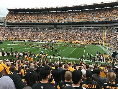 2 Pittsburgh Steelers vs Cleveland Browns January 3 2022