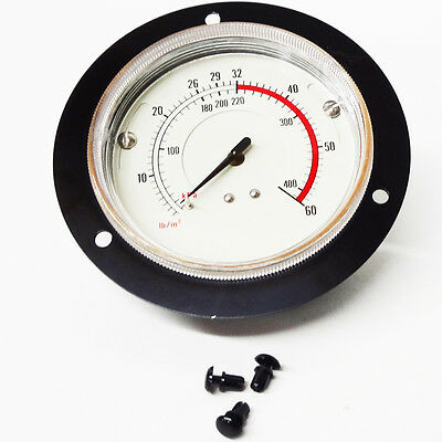 Flange Mount Air Inflation Gauge Tire Changers machine 107985 Fits Coats ®- more