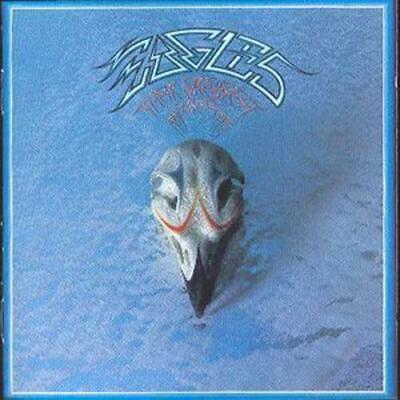 The Eagles  Their Greatest Hits CD 2001
