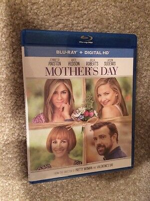 Mothers Day Bluray 1 Disc Set  No Digital HD