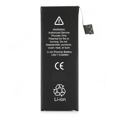 OEM SPEC 1560mAh Li-ion Internal Battery Replacement Flex Cable for iPhone 5S 5C