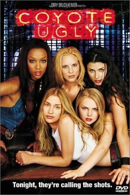 Coyote Ugly New DVD