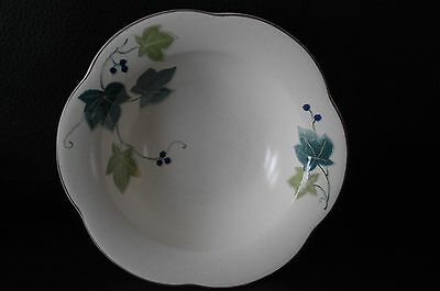 Mikasa Country Charm Ivy Path Bowl Two Available NEW