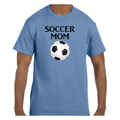 Tshirt Mothers Day Soccer Mom Sports