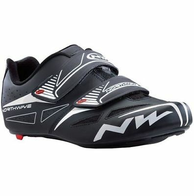 Northwave Jet Evo Road Cycling Shoe Black