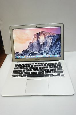 Apple MacBook Air Core i5 1-4 13 Early 2014 128GB HD 4GB