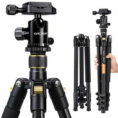 Professional Portable Tripod Ball Head for Canon Nikon Camera DSLR K-F Concept