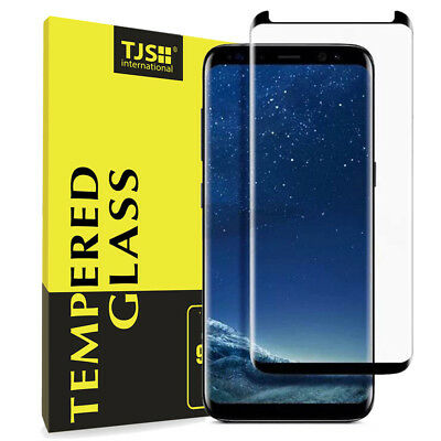 Real Tempered Glass Screen Protector Guard For Samsung Galaxy S9S8PlusNote 8
