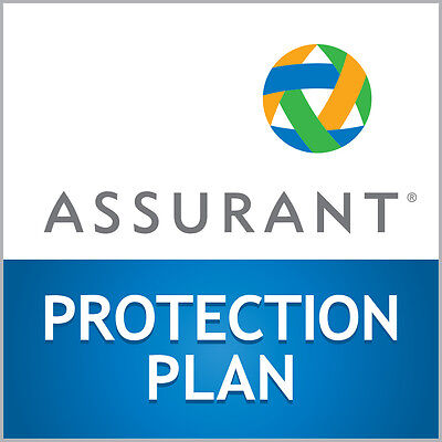2-Year Cell Phone NEW Protection Plan For Items 1000-1250