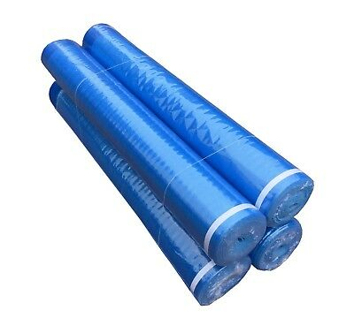 3in1 3mm Super Vapor Barrier foam UNDERLAYMENT-laminatevinylWPCbamboo 400sqft