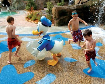 MAGICAL VACATION  DISNEY Saratoga Springs 220 Points