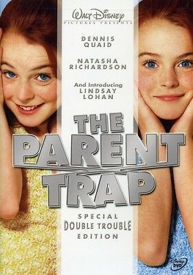 The Parent Trap New DVD Special Edition