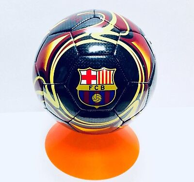 FC BARCELONA AUTHENTIC OFFICIAL SOCCER BALL SIZE 5 Different Colors