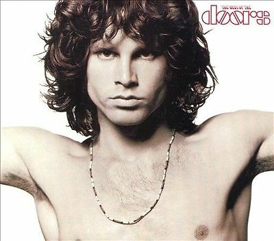 The Best Of The Doors CD