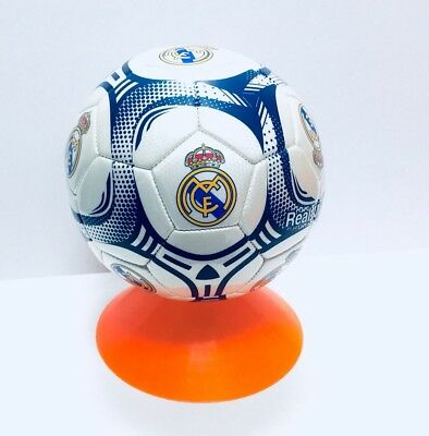 REAL MADRID AUTHENTIC OFFICIAL SOCCER BALL SIZE 5 Different Colors