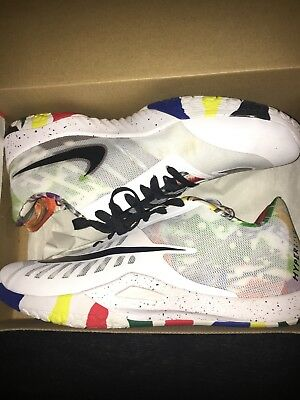 nike hyperlive limited size 12 march madness