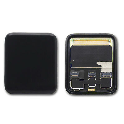 Apple Watch Series 2 Display 38mm A1757 A1816 Touchscreen LCD Glas iWatch 2-Gen-