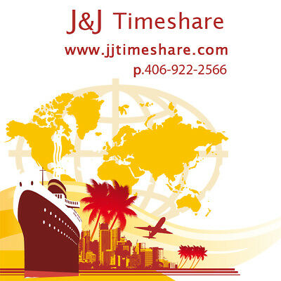 8000 Annual RCI Points Grandview at Las Vegas Timeshare - Low Maintenance fees