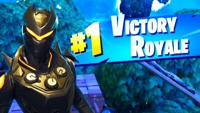 GUARANTEED FORTNITE BATTLE ROYALE VICTORY ANY MODE PS4