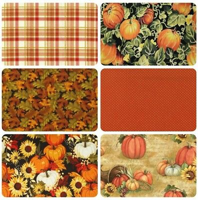 Thanksgiving dinner or cocktail napkins- Fall table decor-