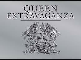 Queen Extravaganza 92918 Toyota Oakdale Theatre Wallingford CT Sec 203 Row SS