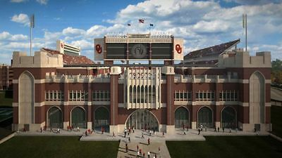 2 Club Seats  Oklahoma OU Sooners v Army Cadet West Point Black Knights