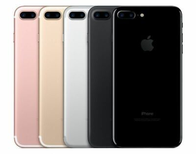 Apple iPhone 7 PLUS - 5-5 Software Unlocked GSM SmartPhone 32GB 128GB 256GB