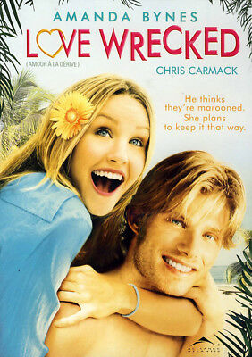 Lovewrecked amanda Bynes New Dvd Free Shippin