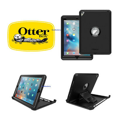 OtterBox Defender Series Case for iPad Pro 9-7 Version Black New