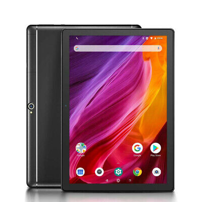 Android 8-0 Ten Core 10-1 Inch HD Game Tablet Computer PC GPS Wifi Dual Camera