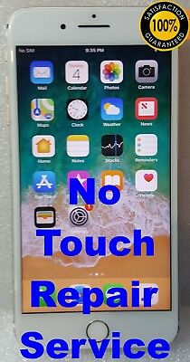 Iphone 6 6 Plus Touch Disease No touch Response and grey bars repair service