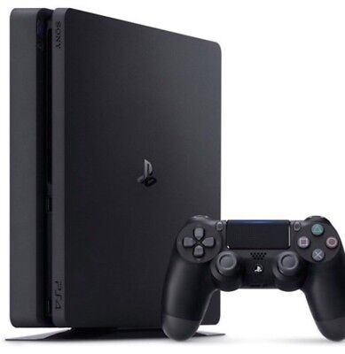 Sony PlayStation 4 1TB Slim Gaming Console CUH-2215BB01