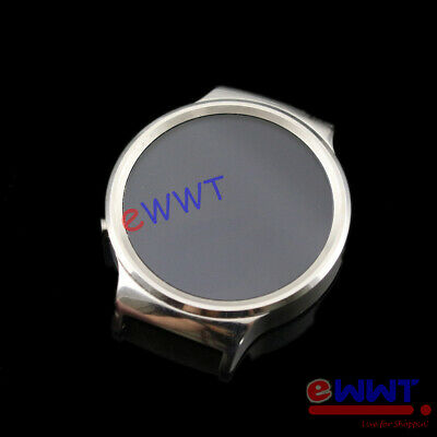 for Huawei Watch 1  42mm Replacement Silver Assembly LCD Display Screen ZVLQ580
