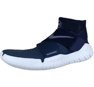 Nike Free Rn Motion Flyknit 2018 Mens Running Shoes 942840 400 NEW