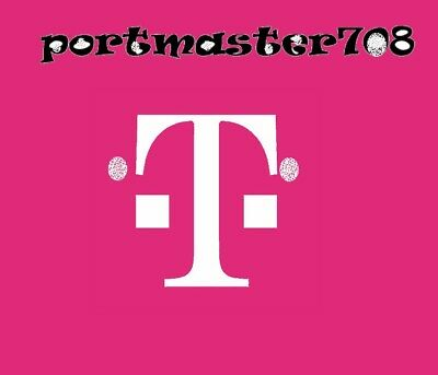 T-Mobile Prepaid Numbers For Port Any area Code tmobile numbers