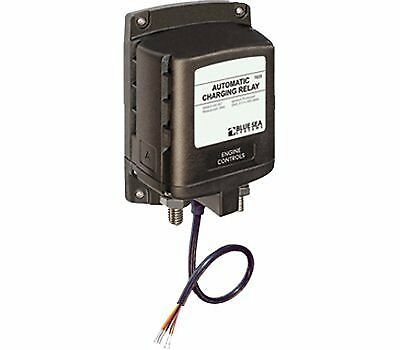 Blue Sea Systems 32562B 12V DC 500A Automatic Charging Relay
