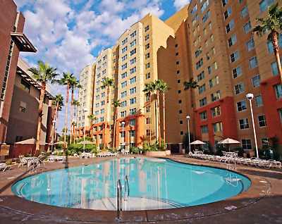 GRANDVIEW AT LAS VEGAS 1 BEDROOM TIMESHARE FOR SALE 98000 Points ODD YEAR