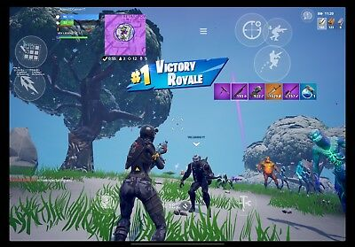 Fortnite Battle Royale GUARANTEED WIN Console or Mobile or Switch NO PC